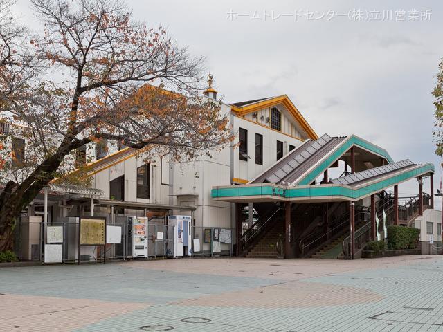 新築戸建 東京都あきる野市牛沼275 JR五日市線秋川駅駅 2680万円