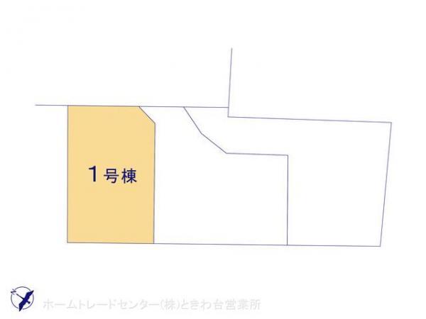 新築戸建 東京都北区豊島4丁目16 JR京浜東北線王子駅駅 4480万円
