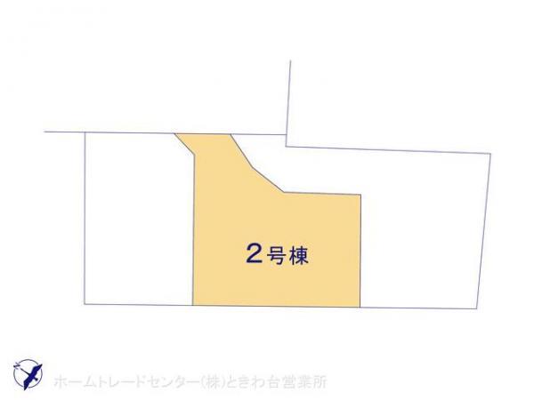 新築戸建 東京都北区豊島4丁目16 JR京浜東北線王子駅駅 4380万円