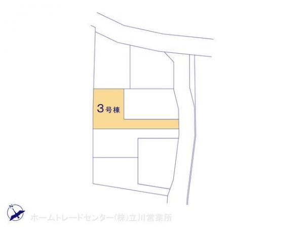 新築戸建 東京都青梅市長淵6丁目474-1 JR青梅線河辺駅駅 2200万円