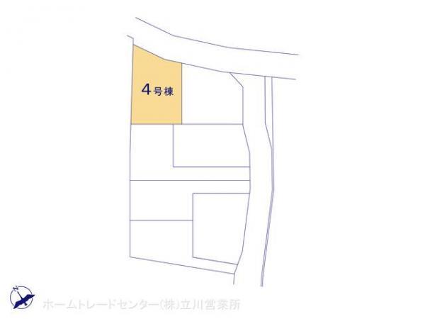 新築戸建 東京都青梅市長淵6丁目474-1 JR青梅線河辺駅駅 2400万円