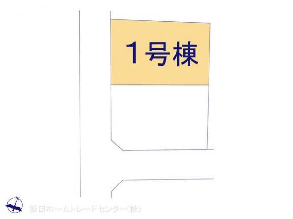 新築戸建 東京都小金井市前原町4丁目15-9 JR中央線武蔵小金井駅駅 4480万円