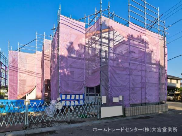 新築戸建 埼玉県鴻巣市北新宿1103 JR高崎線行田駅 1990万円
