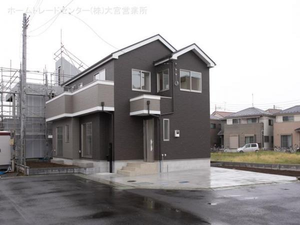 新築戸建 埼玉県上尾市大字地頭方571 JR高崎線上尾駅 2080万円
