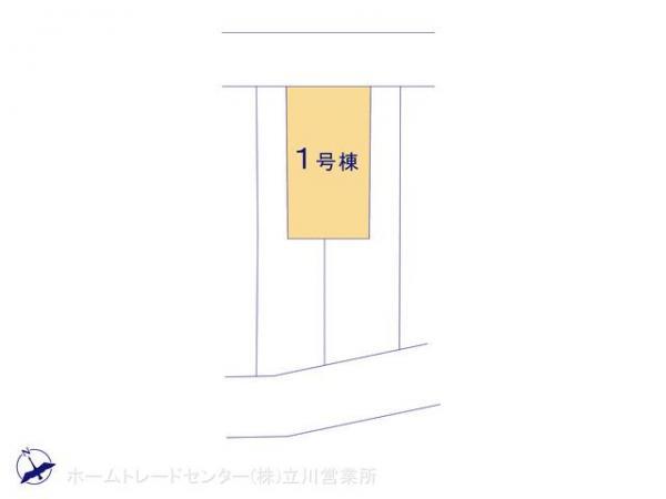 新築戸建 東京都八王子市泉町1444-18 JR中央線西八王子駅 2180万円