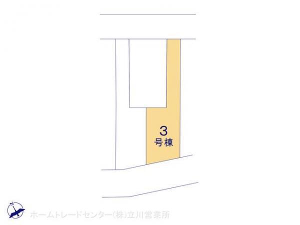 新築戸建 東京都八王子市泉町1444-18 JR中央線西八王子駅 2280万円