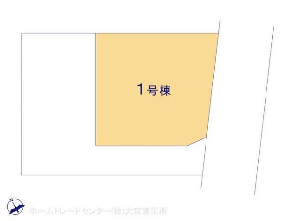 新築戸建 埼玉県鴻巣市下忍3362-2 JR高崎線吹上駅駅 2080万円