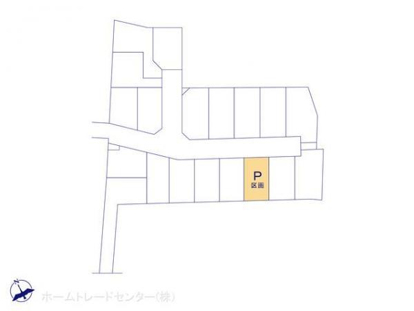 土地 埼玉県新座市畑中1丁目9-46 JR武蔵野線新座駅駅 2490万円