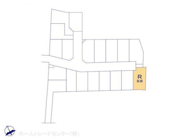 土地 埼玉県新座市畑中1丁目9-46 JR武蔵野線新座駅駅 2380万円