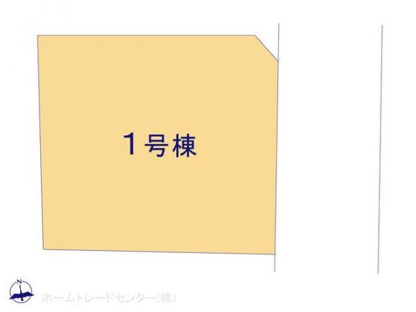 新築戸建 東京都国分寺市新町2丁目2 JR中央線国立駅 2580万円