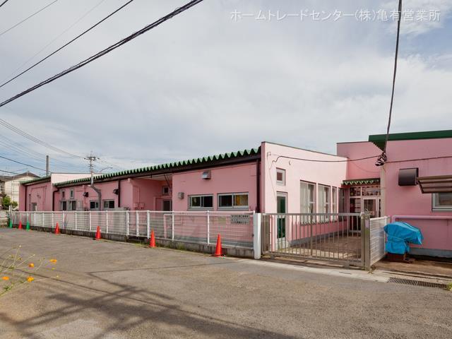 土地 埼玉県吉川市中野334-1 JR武蔵野線吉川駅 1990万円