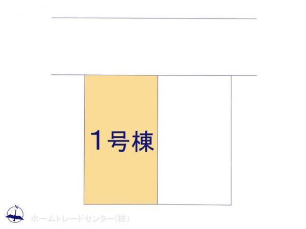 新築戸建 東京都多摩市一ノ宮4丁目14 京王線聖蹟桜ヶ丘駅 4180万円