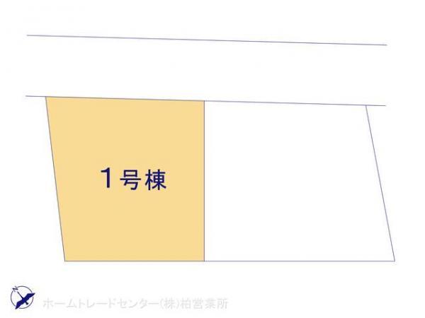 新築戸建 千葉県松戸市常盤平双葉町3-7 JR武蔵野線新八柱駅 2990万円
