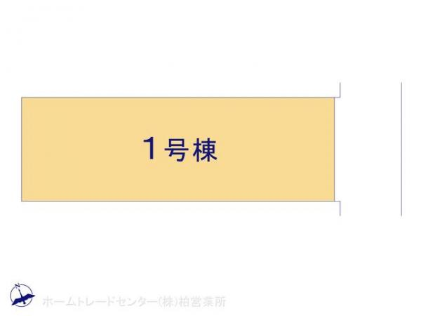 新築戸建 千葉県松戸市胡録台51-3 新京成電鉄線上本郷駅 3190万円