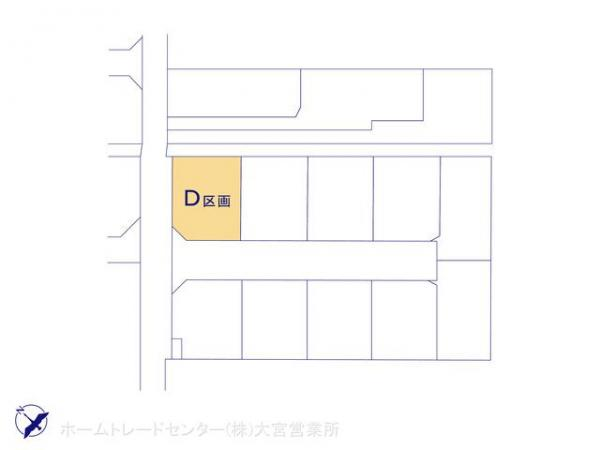 土地 埼玉県さいたま市西区大字土屋1684-5 JR川越線指扇駅 2580万円