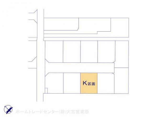 土地 埼玉県さいたま市西区大字土屋1684-5 JR川越線指扇駅 2080万円