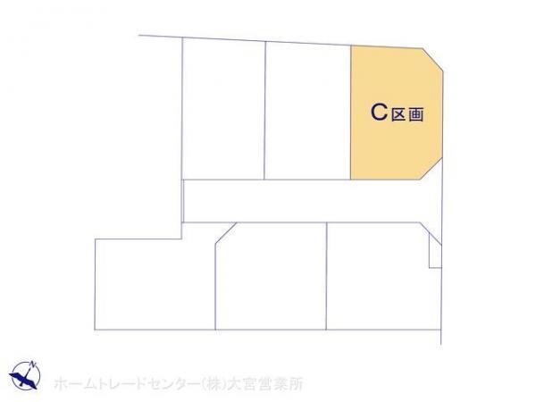 土地 埼玉県上尾市大字上尾村1293-1 JR高崎線上尾駅 1880万円