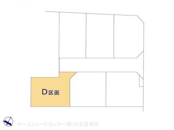 土地 埼玉県上尾市大字上尾村1293-1 JR高崎線上尾駅 1480万円