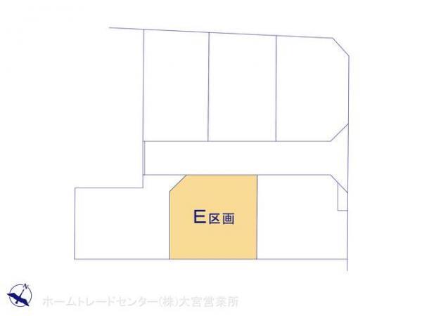 土地 埼玉県上尾市大字上尾村1293-1 JR高崎線上尾駅 1580万円