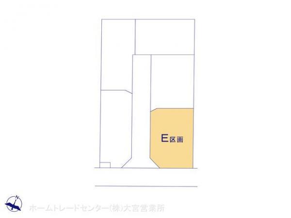 土地 埼玉県上尾市緑丘2丁目6-21 JR高崎線北上尾駅 2980万円
