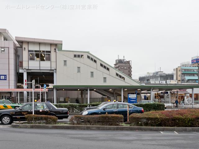 土地 東京都八王子市散田町3丁目43 JR中央線西八王子駅 2680万円