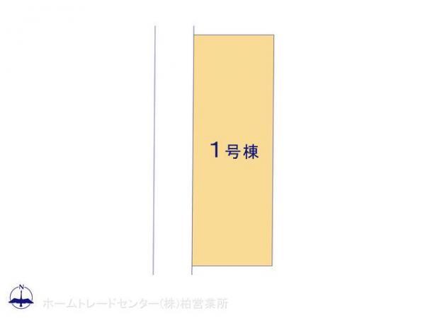 新築戸建 千葉県松戸市松飛台64-18 新京成電鉄線元山駅 3199万円