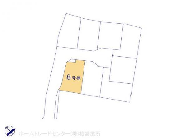 新築戸建 千葉県野田市尾崎1100 東武野田線川間駅 1599万円
