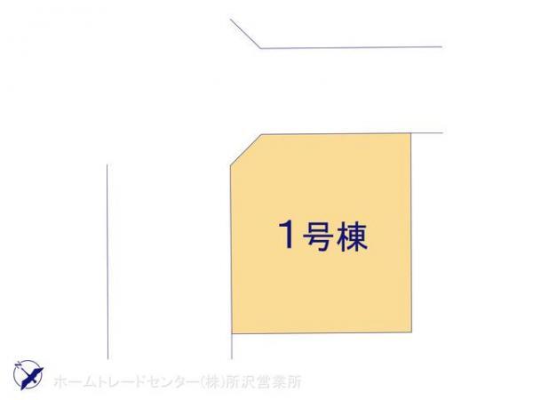 新築戸建 埼玉県鶴ヶ島市大字藤金803-35 東武東上線若葉駅 3180万円