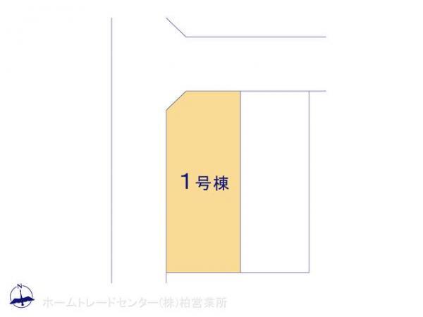 新築戸建 千葉県我孫子市湖北台9丁目10-1 JR成田線湖北駅 2090万円
