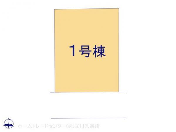 新築戸建 東京都八王子市西寺方町1006-29 JR中央線高尾駅 2750万円