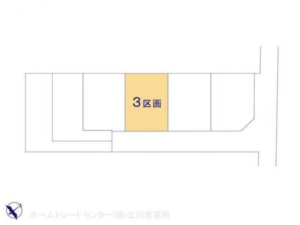 土地 東京都八王子市楢原町1485-2 京王線京王八王子駅 1490万円