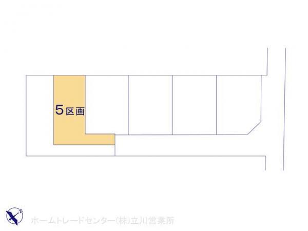 土地 東京都八王子市楢原町1485-2 京王線京王八王子駅 980万円