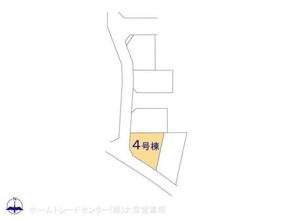 新築戸建 埼玉県さいたま市西区三橋6丁目1373-25 JR川越線西大宮駅 2998万円