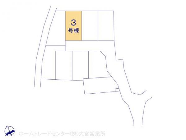新築戸建 埼玉県さいたま市西区大字島根655-4 JR京浜東北線大宮駅 2490万円