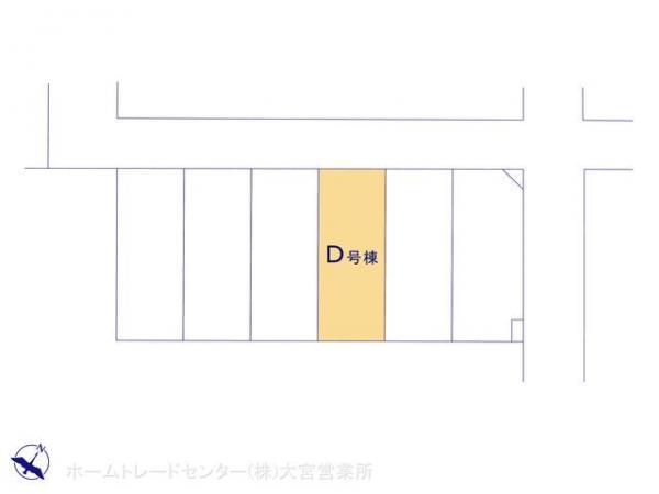 新築戸建 埼玉県上尾市大字上1728-1 JR高崎線桶川駅 2580万円