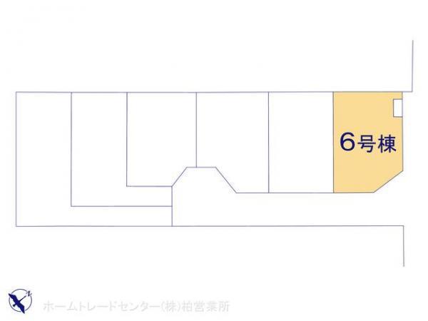 新築戸建 千葉県松戸市稔台1103-1 JR常磐線(上野〜取手)松戸駅 3080万円