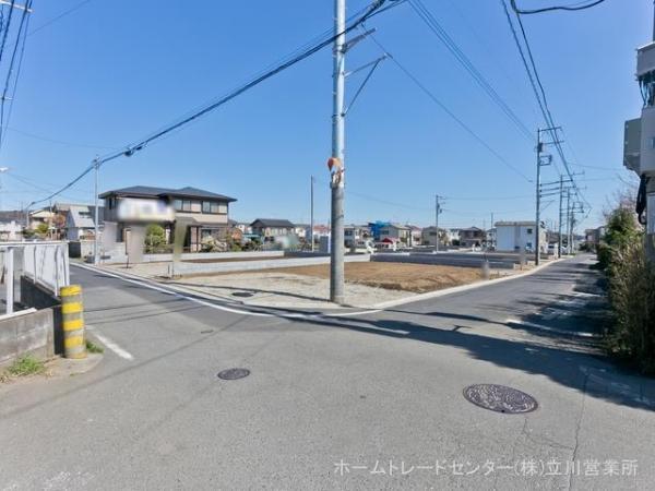 土地 東京都八王子市弐分方町78-1 JR中央線西八王子駅 1180万円