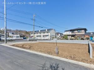土地 東京都八王子市弐分方町78-1 JR中央線西八王子駅 13800000