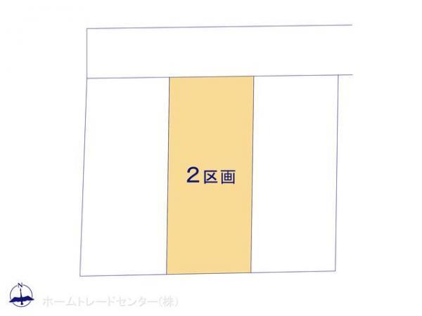 土地 東京都小金井市貫井南町3丁目12-14 JR中央線武蔵小金井駅 3990万円