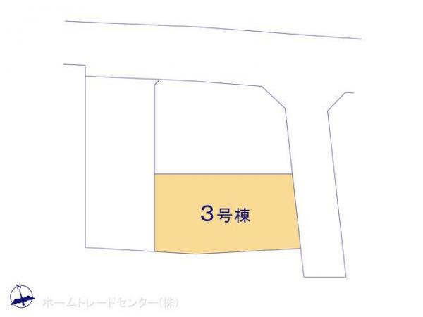 新築戸建 東京都国立市谷保4297-2 JR南武線谷保駅 3790万円