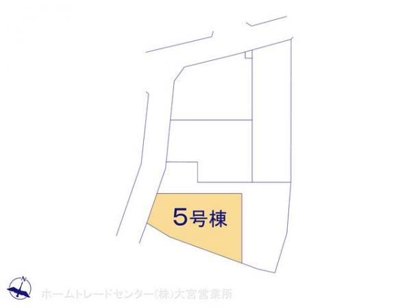 新築戸建 埼玉県上尾市大字平塚1983-2 JR高崎線上尾駅 2880万円