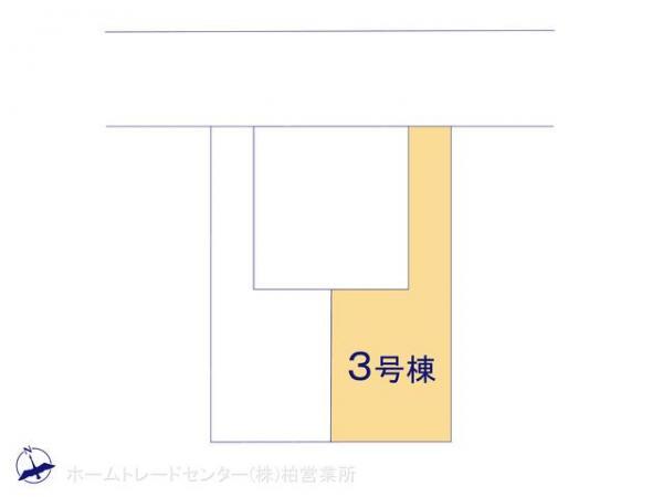 新築戸建 千葉県松戸市新松戸南3丁目190 千代田常磐線新松戸駅 2880万円