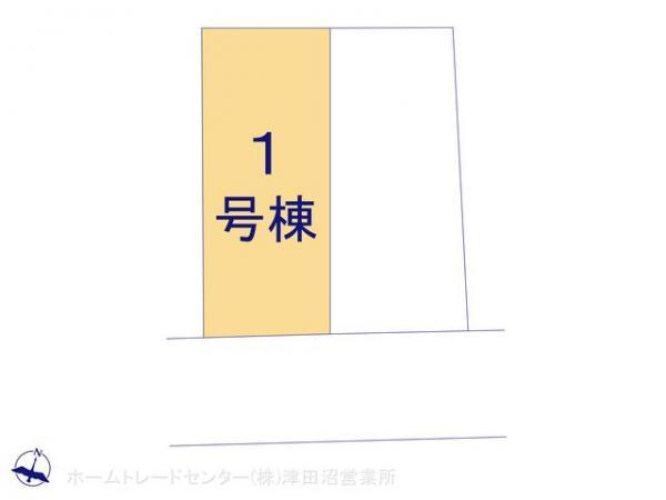 新築戸建 千葉県成田市吾妻1丁目31 JR成田線成田駅 2990万円