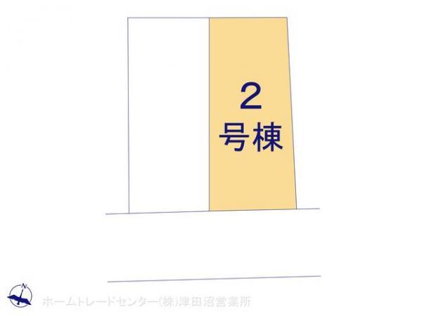 新築戸建 千葉県成田市吾妻1丁目31 JR成田線成田駅 3190万円