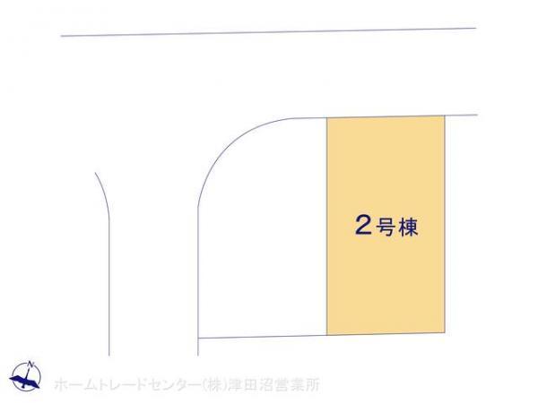 新築戸建 千葉県成田市吾妻1丁目25 JR成田線成田駅 2790万円