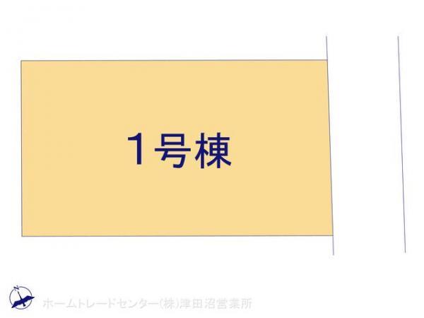 新築戸建 千葉県船橋市三咲6丁目4-24 新京成電鉄線三咲駅 2399万円