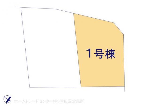 新築戸建 千葉県四街道市和良比282-49 JR総武本線四街道駅 2580万円