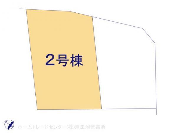 新築戸建 千葉県四街道市和良比282-49 JR総武本線四街道駅 2380万円
