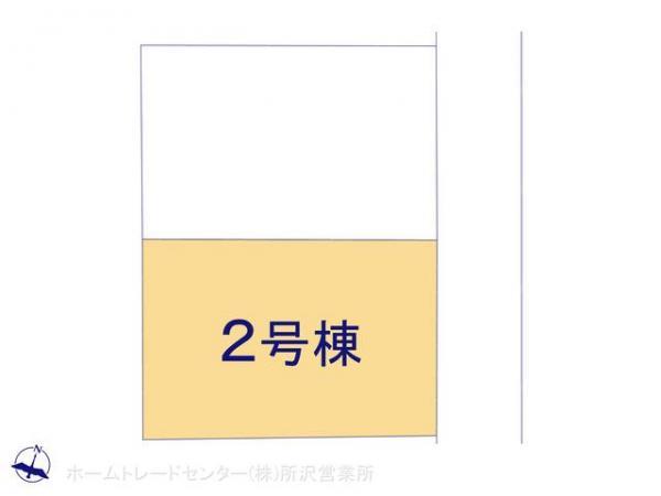 新築戸建 埼玉県日高市大字高萩1573-43 JR川越線武蔵高萩駅 1980万円