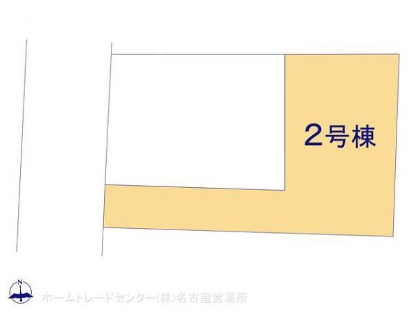 新築戸建 愛知県春日井市中央台6丁目10-19 JR中央本線高蔵寺駅 2580万円